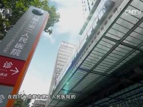 """中央电视台《人口》:都是""""石头""""惹的祸"""