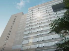 成都市第二人民医院形象宣传片