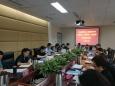 我院召开专题研讨会 ——扎实推进大学习、大讨论、大调研活动