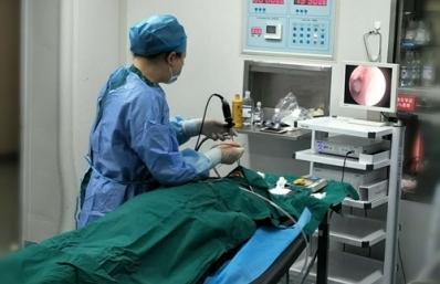 解群众之难,传仁济之精神 ----市二医院援藏医生当地开展首例鼻内镜下鼻窦手术