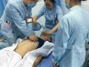 精管理 强质量 提能力——我院开展护士长应急演练
