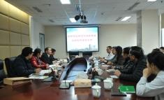 国家卫健委领导来院调研全科定向学员规培工作
