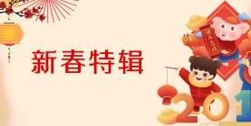 2019年新春活动
