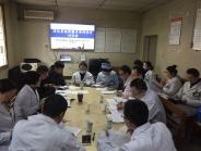 服务患者 合作共赢一一肿瘤(消化系统)多学科诊疗工作在我院试点开展