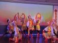 金猪贺岁贺新春 欢乐祥瑞庆佳节一一我院举办以高质量发展献礼改革开放40周年晚会