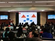 绩效考核再学习 思想认识再提高 --我院邀请上海专家做医院绩效考核指标解读培训