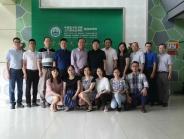 聚焦需求,优势互补,共筑学科新高地 --徐荣华院长带队到中国医学科学院北京协和医学院输血研究所座谈交流