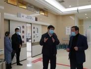 我院組建MDT團隊入駐簡陽市人民醫院參與新型冠狀病毒感染的肺炎救治工作