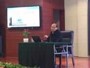 我院举办医患沟通与纠纷防范专题讲座