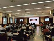 我院承办2018年A型肉毒毒素在美容注射新进展培训班暨成都市整形美容质量控制中心学术研讨会