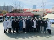 亚洲通,亚洲通网址组派15名医疗队员参与四川省第六批援鄂医疗队
