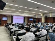 我院开展理论培训系列讲座(一)——胸痛病因分析及治疗原则