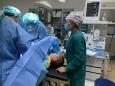 麻醉传帮带初见成效,炉霍县医院独立完成首台小儿麻醉