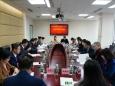 中国共产党成都市第二人民医院委员会组织召开第八次代表大会预备阶段会议