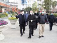 四川省生态环境厅王波厅长一行来院调研督查
