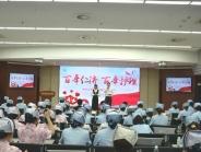 """百年仁济  百年护理——亚搏2021年""""5.12""""国际护士节纪念活动"""