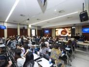 我院举办第一届仁济眼科论坛暨3D手术视频系统白内障超乳手术培训班